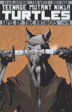 Teenage Mutant Ninja Turtles (2011) TPB 04: Sins of the Fathers