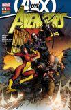 Avengers (2011) 24: Avengers vs. X-Men