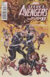 Secret Avengers (2010) 37 [Final Issue Variant Cover]