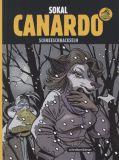 Ein Fall für Inspektor Canardo 21: Schneeschnackseln