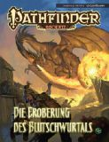 Abenteuer: Die Eroberung des Blutschwurtals (Pathfinder)