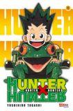 Hunter X Hunter 01 [Neuausgabe]