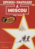 Spirou et Fantasio 42: Spirou à Moscou