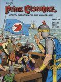 Prinz Eisenherz (1970) 33: Verfolgungsjagd auf Hoher See