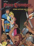 Prinz Eisenherz (1970) Sonderband 09: König Arthur und die Nixe