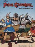 Prinz Eisenherz (1970) Sonderband 13: Aletas Kriegslist