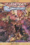 100% DC (2005) 33: Die Legenden des DC-Universums 2