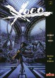 Xoco (1994) SC 02: Der Herr des Schattens
