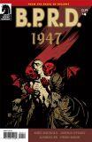 B.P.R.D.: 1947 (2009) 04
