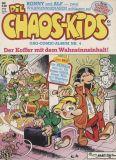 Die Chaos-Kids (1988) 04: Der Koffer mit dem Wahnsinnsinhalt!
