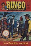Ringo (1972) 14: Von Banditen entführt