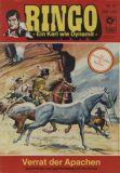 Ringo (1972) 21: Verrat der Apachen