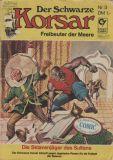 Der Schwarze Korsar (1973) 03: Die Sklavenjäger des Sultans
