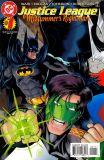 Justice League: A Midsummers Nightmare 01