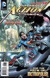 Action Comics (2011) 08