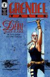 Grendel Tales: The Devil May Care (1995) 01