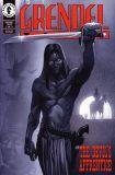 Grendel Tales: The Devil's Apprentice (1997) 02