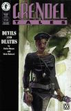 Grendel Tales: Devils and Deaths (1994) 02