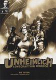 Unheimlich - Lovecraftian Horror (2006) 03: Die Toten