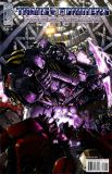 The Transformers: Megatron Origin (2007) 01