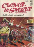 Clever & Smart (1972) 020: Gefahr erkannt - davongerannt!