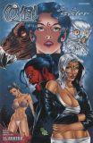 The Coven: Dark Sister (2001) 01