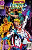 Justice League International (1993) 56