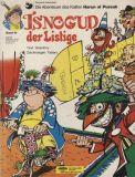 Isnogud (1974) SC 10: Isnogud der Listige