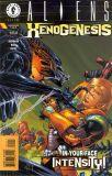 Aliens: Xenogenesis (1999) 01