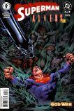 Superman/Aliens 2: God War (2002) 03
