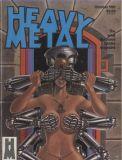 Heavy Metal (1977) 1981-10