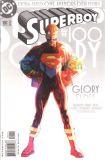 Superboy (1994) 100