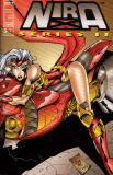 Nira X: Cyberangel Series II: Heatwave (1995) 03