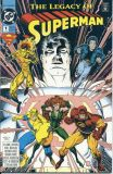 Superman: The Legacy of Superman 01