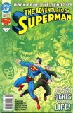 The Adventures of Superman (1987) 500