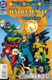 Justice League America (1989) 092: Zero Hour