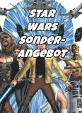 Star Wars Sonderangebot - 20 US-Hefte unserer Wahl
