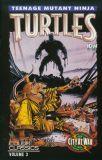 Teenage Mutant Ninja Turtles Color Classics (2015) (Vol. 3) 08