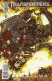 Transformers: Alliance (2008) 02