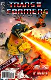 The Transformers: Best of UK: Prey (2009) 05