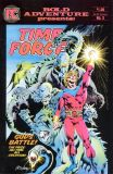 Bold Adventure (1983) 02: Time Force