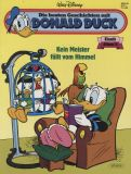 Die besten Geschichten mit Donald Duck Klassik Album (1984) SC 15: Kein Meister fällt vom Himmel