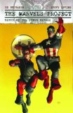 The Marvels Project: Birth of the Super Heroes (2011) TPB