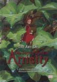 The Art of The Secret World of Arrietty (2018) HC