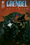 Grendel: War Child (1992) 03