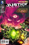 Justice League (2011) 20 [Regular Cover]