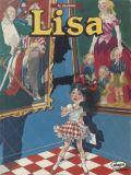 Lisa (1991) 01: Lisas Abenteuer
