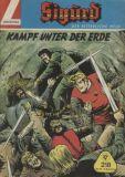 Sigurd - der ritterliche Held (1958) 218: Kampf unter der Erde