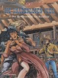 Tex: Die Gnadenlosen Vier (2002) 03: Der Revolverheld von Richfield