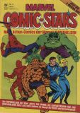 Marvel Comic-Stars (1981) 05: Das Ding / Die Spinne